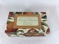 Saponificio Artigianale Fiorentino Orange Blossom Soap 10.5oz