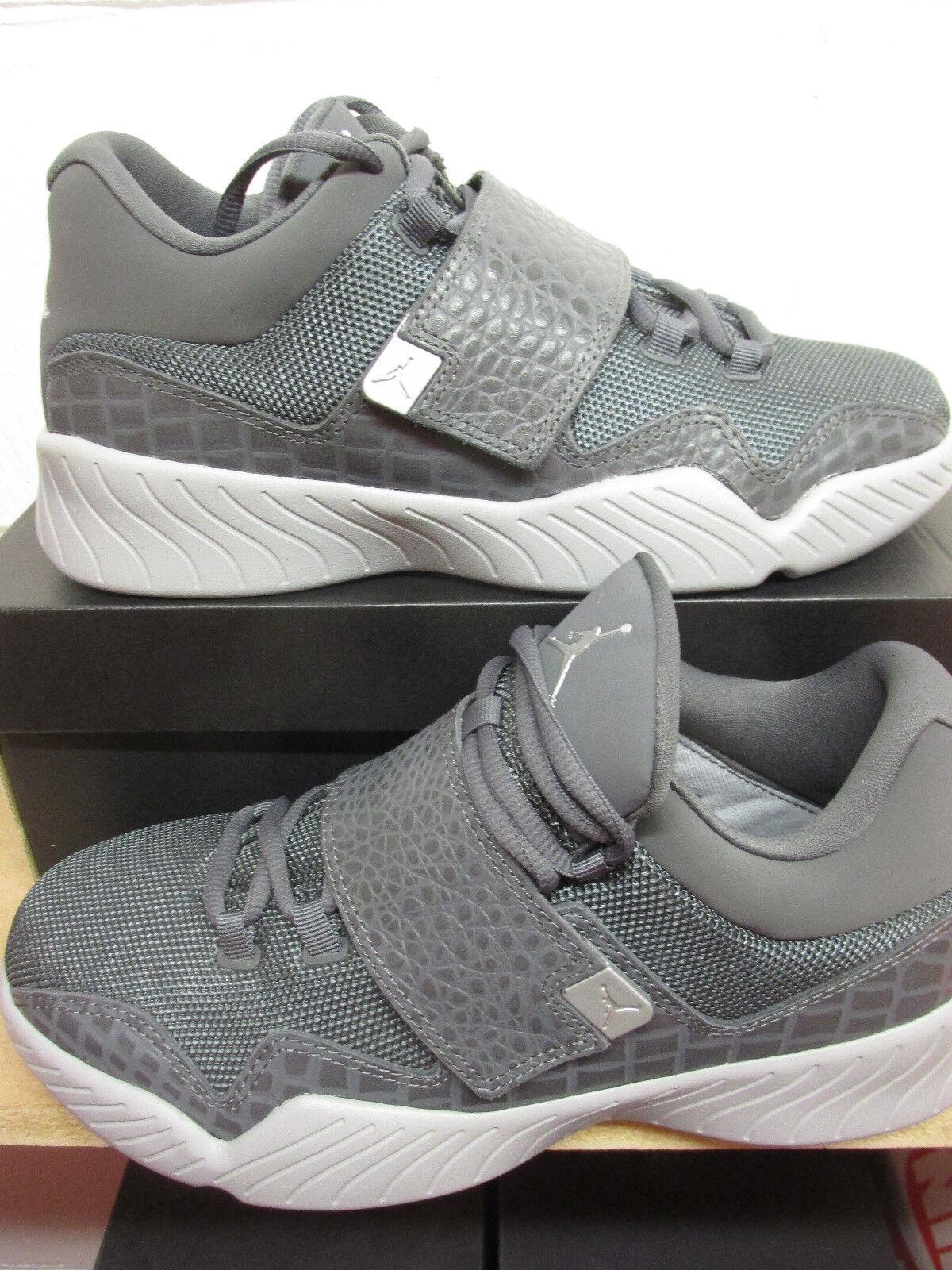 Nike Air Jordan J23 Herren Basketball Schuhe 854557 002 Turnschuhe