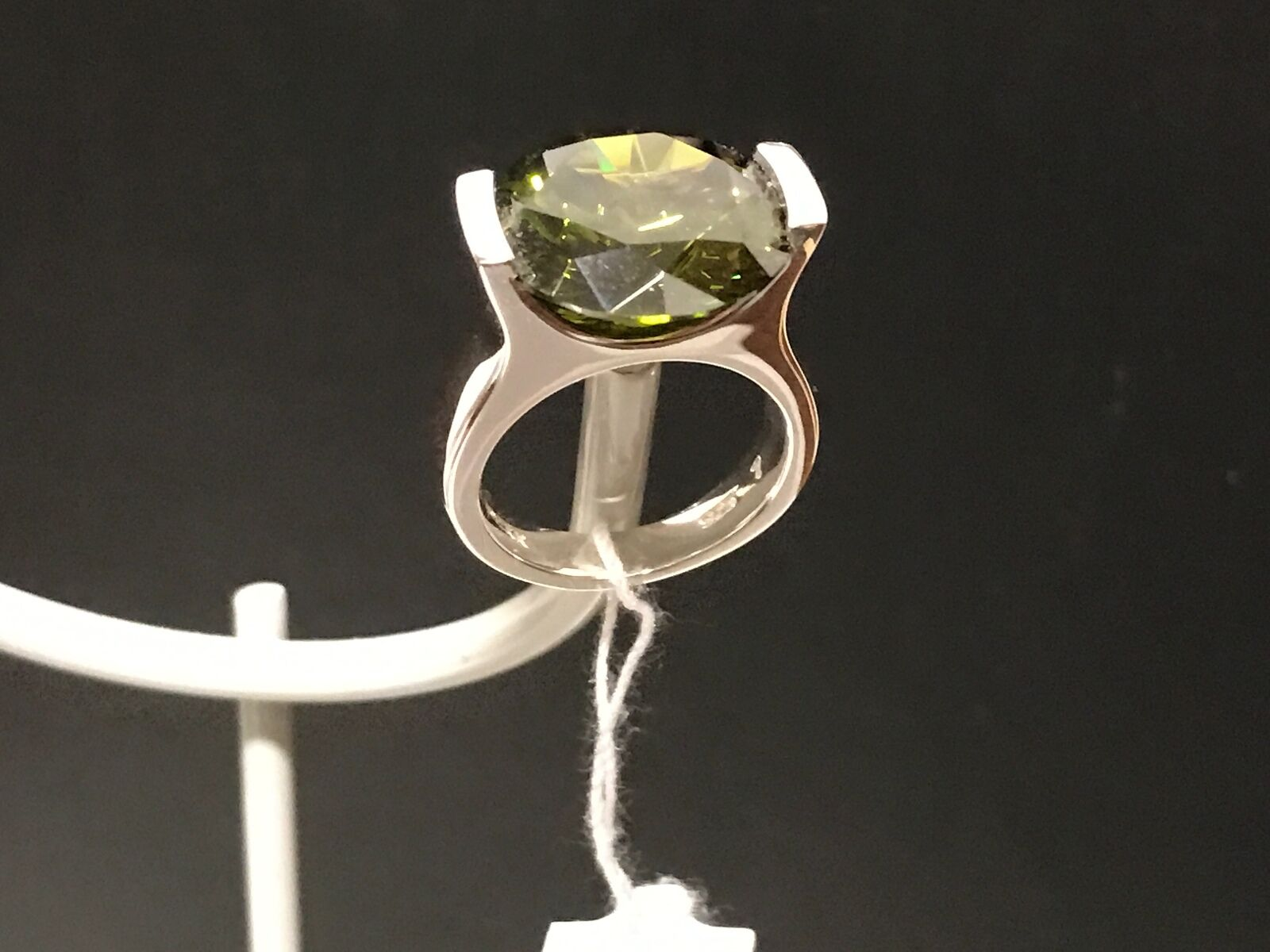 Mexx Ring 925 silver 15,4 Gramm, Größe 17.  Unbenutzt