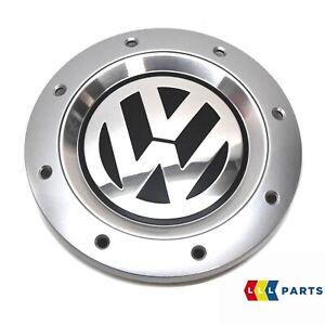 Neuf-Original-Volkswagen-Alliage-Centre-de-Roue-Bouchon-Moyeu-1PCS-1K0601149EQZQ