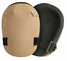 Impacto 870 00 Knee Pad Leather Cover Foam One Size