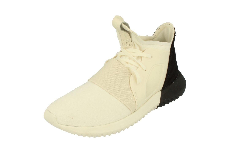 Adidas Originals Tubular Defiant Womens Trainers Sneakers S75246