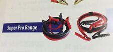 New Gys Super Pro Range Jump Lead 056619 1000a 5m