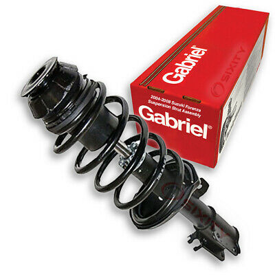 ae Gabriel Front Right Fully Loaded Strut for 2004-2008 Suzuki Forenza