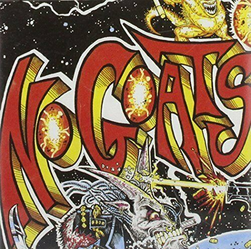 Goats No goats, no glory (1994) [CD]