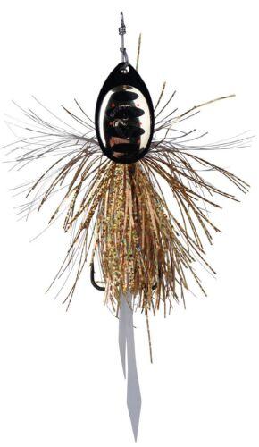 Größe /& Farbe wählbar Bucktail P Spinner Hechtspinner SAVAGE GEAR P-Spinner