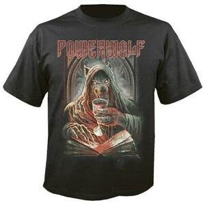 Official-Licensed-Powerwolf-on-boire-ton-sang-T-Shirt-Power-Metal