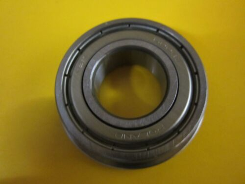 new NSK Bearings 6004ZZNR NS7S5