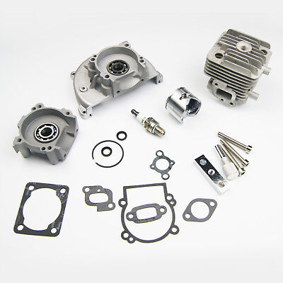 29cc Piston Set for ZENOAH CY Fuelie Motor fit 1//5 Gas Powered RC Cars /& Go Ped