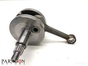 02-7-96-04-Honda-CR80-CR85-CR-80-85-HOT-RODS-Crank-Shaft-Crankshaft-Engine-End