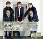Ya Tashus von Evgeny Quartet Ring (2011)