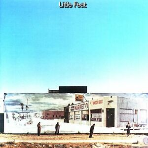 NEW-CD-Album-Little-Feat-Little-Feat-Self-Titled-Mini-LP-Style-Card-Case