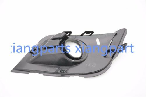 LH Front Fog Light Lamp Cover Grill Bumper Bezel Driver For 2016 Buick Envision