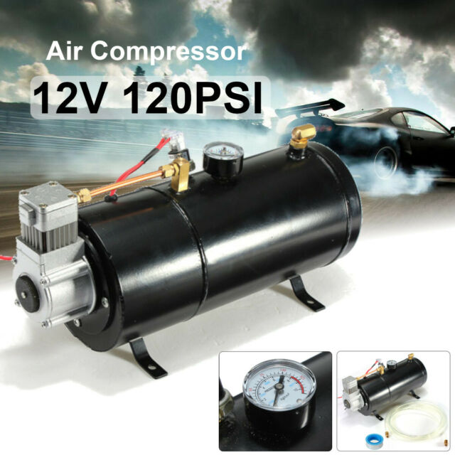 Air Compressors Automotive Tools & Supplies BOSS Water Trap filter for workshop or vehicle mounted air compressor & tank New