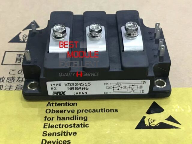 KD324515 POWEREX KD324515 BRAND NEW