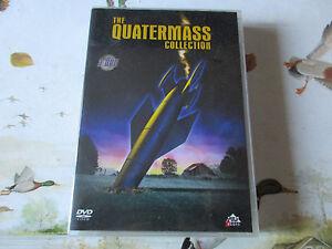 THE-QUATERMASS-COLLECTION-3-DVD-Passworld-FANTASCIENZA-DIGIPACK