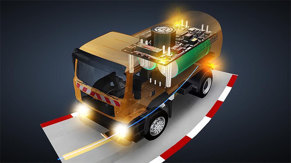 Faller Car System 163701 - H0 Umrüstkit Analog-Digital - Neu Neu Neu  | Beliebte Empfehlung  a26849