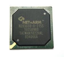 10pcs Digi International ARM9 NS9360 NET+ARM Microprocessor 1.6V/3.63V 272-Pin