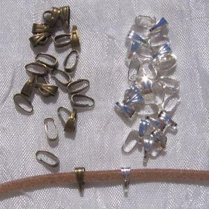 Lot-50-belieres-AU-CHOIX-anneaux-7mm-x-3mm-pour-perles-metal-argente-ou-bronze