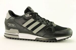 sports shoes 8c02d 560fb Image is loading adidas-ZX-750-S76191-Mens-Trainers-Originals-SIZE-