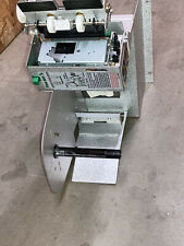 Hyosung Printer Assembly Pn S7020000035 Tested