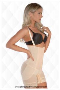 Image Is Loading New Y Instant Tummy Tuck Girdle Faja Corset