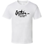 Apocalypse Now Yater Surf Logo shirt black white tshirt men/'s free shipping