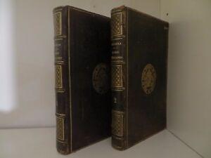 études africaines récits et pensées d'un voyaguer par Poujoulat 1847