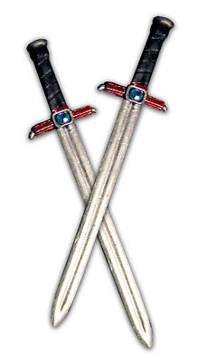 PRE-ORDER MOTU Classics Custom BLADE MOVIE SWORDS DELUXE SET