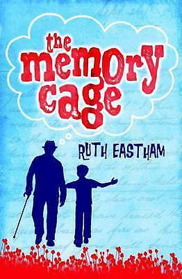 The Memory Cage, Eastham, Ruth, New, Paperback
