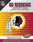 Go Redskins Activity Book by Darla Hall (Paperback / softback, 2014)