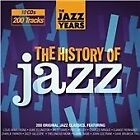 Various Artists - Jazz Years (A History of Jazz, 2011)
