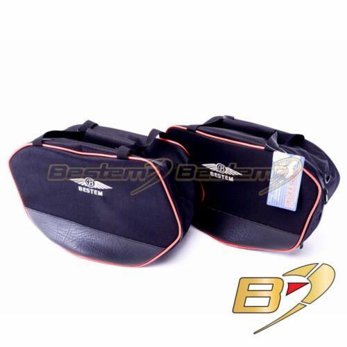 Ducati Multistrada 1200 Saddlebag Side Case Liner Liners Bag Sideliner NEW 2015