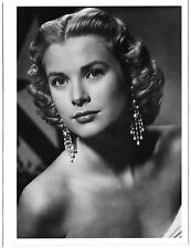 PRINCESS GRACE KELLY - New Photo Post Card. Classic 1950s photo