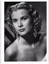 PRINCESS GRACE KELLY - New Photo Post Card. Classic 1950s photo