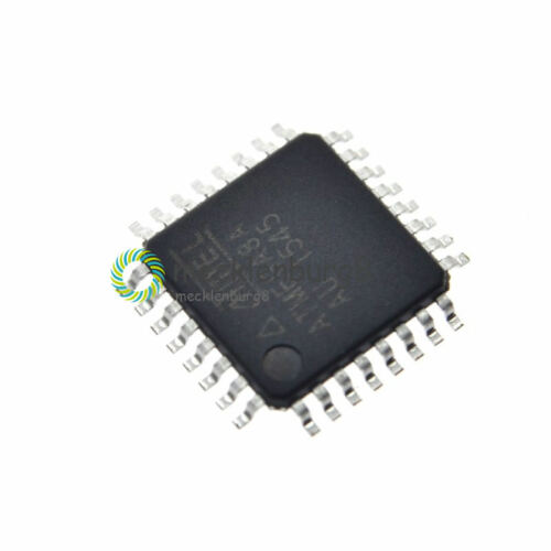 2Stks MCU IC TQFP-32 ATMEGA8A-AU ATMEGA8A-AN MEGA8A-AU ATMEGA8A