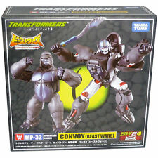 Transformers Masterpiece MP-32 Convoy Beast Wars NEW SEALED
