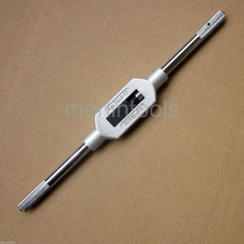 Tap Handle & Reamer Wrench M4 to M12 or 5/32 - 1/2