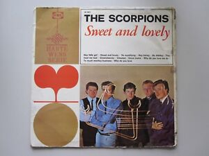 THE-SCORPIONS-SWEET-AND-LOVELY-LP