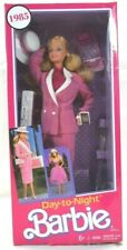Mattel Barbie Signature Vintage Looks 1985 Day-to-Night Doll