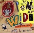Open Wide: Tooth School Inside by Laurie Keller (Paperback / softback, 2003)