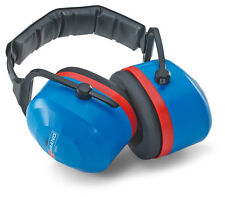 B Marca bbed1 Premium Plegable Ear Muff defensores Snr 33 Db