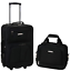Luggage-2-Piece-Set-Choose-14-Colors-One-Size-Free-Shipping thumbnail 2