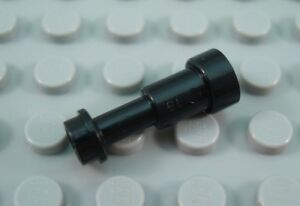 New LEGO Lot of 4 Black Pirates Western Minifig Telescope Accessories