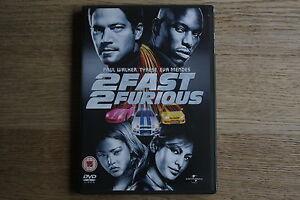2-Fast-2-Furious-2006-Region-2-UK-DVD-FREE-UK-1ST-CLASS-P-amp-P