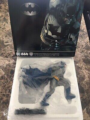 DC Collection Batman by Jim Lee Gamestop Exclusive