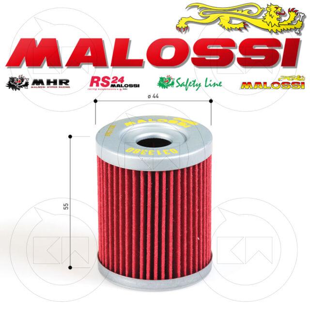 FILTRO OLIO MALOSSI RED CHILLI OIL FILTER YAMAHA X-MAX 400 2013-2016
