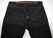 Rock Revival Women's Black Joy Legging Skinny Jeans, 26 X 30 3/4 Stretch AWESOME