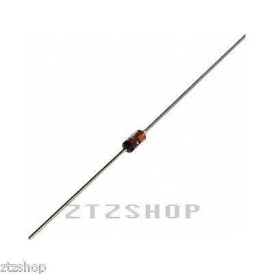 10 x 1N5257 5257 Zener Diode 1/2W 0.5W 33V DO-35 Hermeticallly Sealed