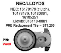 Replacement Idler Assembly For Some Vcrs - Nec 16178176, More, Lloyds - Va80